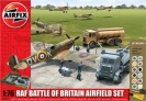 Airfix A50015 RAF BATTLE OF BRITAIN AIRFIELD SET