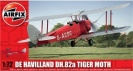 Airfix A01024  HAVILLAND DH.82a TIGER MOTH