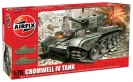 Airfix A02338 CROMWELL IV TANK