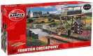 Airfix A06383 FRONTIER CHECKPOINT