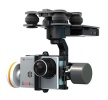 WALKERA QR X350PRO V1.7 , DEVO F7 , GIMBAL G-3D , iLook+ full HD