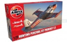 Airfix A02103 Hunting Percival Jet Provost T.3