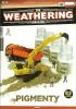 Nr.19 Poradnik The WEATHERING MAGAZINE  -  Pigmenty
