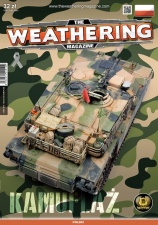 Poradnik The WEATHERING MAGAZINE - KAMUFLAŻ