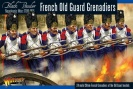 French Old Guard Grenadiers
