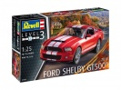 REVELL 07044 FORD SHELBY GT 500 (2010)