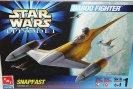 AMT ERTL 30117 STAR WARS  NABOO FIGHTER