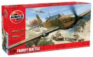 Airfix A03032 Fairey Battle