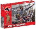 Airfix A02711 WII  U.S. PARATROOPS