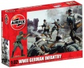 Airfix A02702 WWII GERMAN INFANTRY