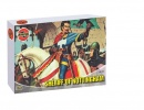 Airfix A01721 SHERIFF OF NOTTINGHAM