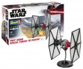 Revell 06745 STAR WARS First Order Special Forces Tie Fighter