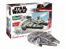 Revell 06778 STAR WARS Millennium Falcon Build & Play