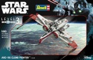 Revell 03608 STAR WARS ARC-170 Clone Fighter