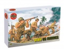 Airfix A01716 WWII  US MARINES