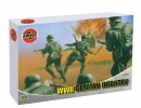 Airfix A01705 WWII  GERMAN INFANTRY