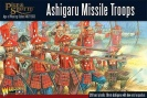 WARLORD 202014003 Ashigaru Missile Troops