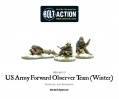 WARLORD WGB-WAI-31 US Army Forward Observer team (Winter)