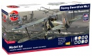 Airfix A50133  Fairey Swordfish Mk.I  (Sink the Bismarck)