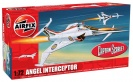 Airfix A02026 ANGEL INTERCEPTOR