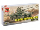 Airfix A01311 GERMAN ARMOURED CAR SD.KFZ.234