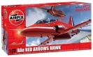 Airfix A02005A   BAe Red Arrows Hawk