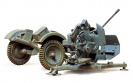 Tamiya 35102  GERMAN 20mm FLAK 38 MIT Sd.Ah.51