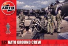 Airfix A01758 NATO GROUND CREW