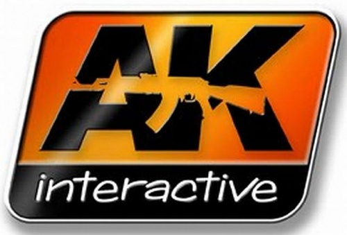 AK Interactive ROSSAgraph